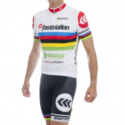 MAILLOT ARCOIRIS Welcome...